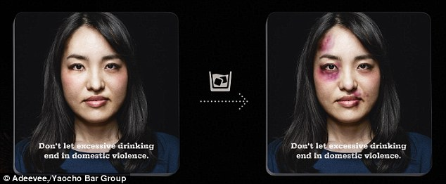La campagna contro la violenza sulle donne