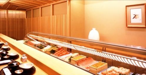 Sushi: tradizione e modernità (Il Giappone e il cibo 2)