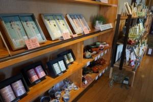 Showrom Unoike Tea Factory