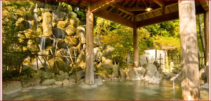 Il relax in Giappone: terme e bagni pubblici
