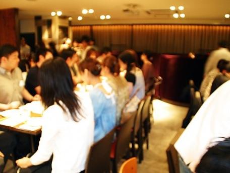 """""""Konkatsu party"""": la scorciatoia per il matrimonio per i giapponesi"""