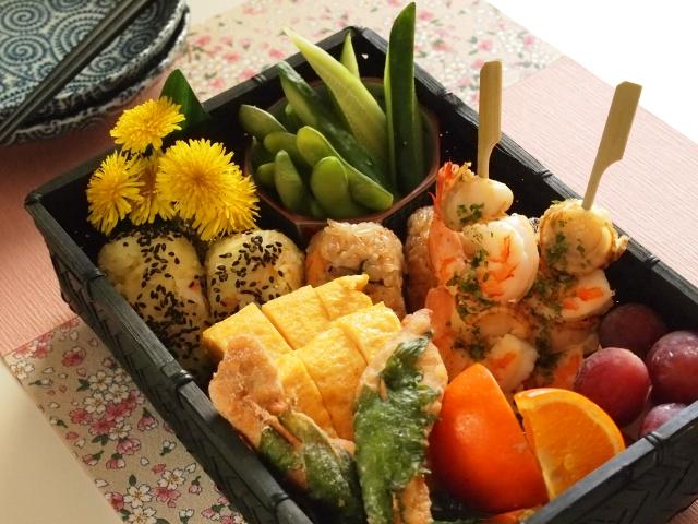 """Bento: la """"via"""" giapponese per il cibo confezionato"""
