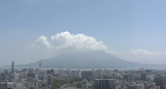 Riattivazione delle centrali nucleari e rischio eruzione Sakurajima
