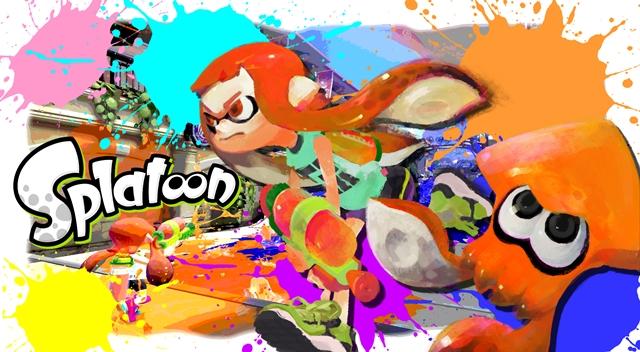 Nintendo incorona Splatoon