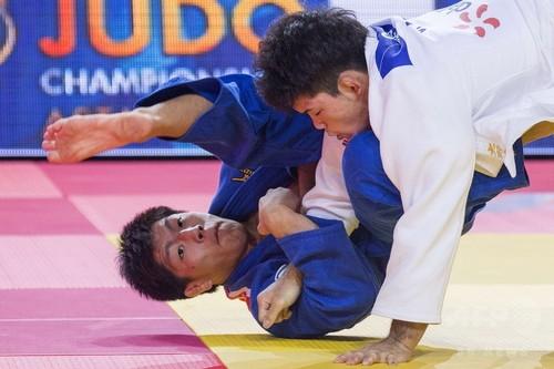 Strapotere Giapponese nello Judo