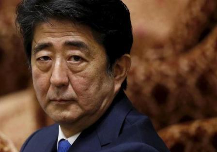 Abe, rieletto presidente del partito Liberal Democratico