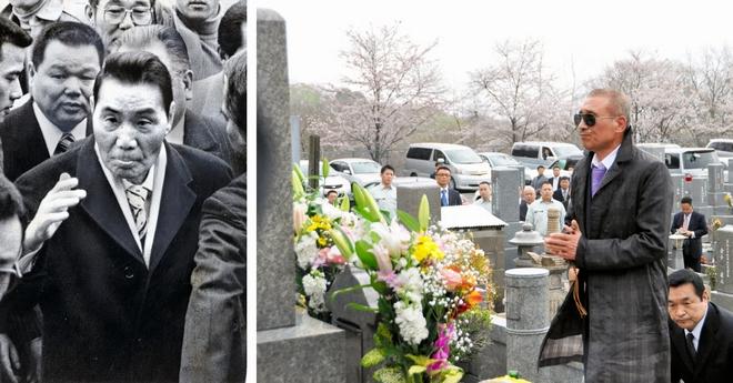 Yakuza in Giappone: scissione clan mette in allerta la polizia