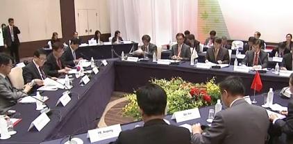 Nuovi accordi commerciali tra Giappone, Corea e Cina