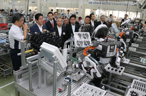 La rivoluzione robotica