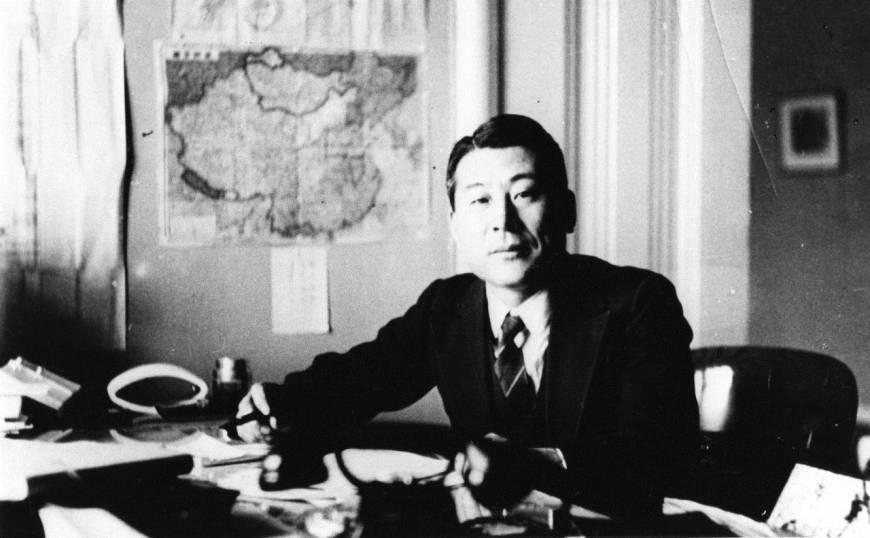 Chiune Sugihara: un uomo da ricordare