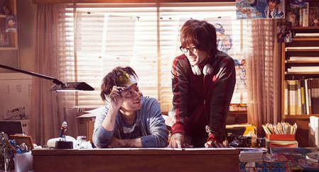 Il film di Bakuman dal 3 ottobre nelle sale giapponesi