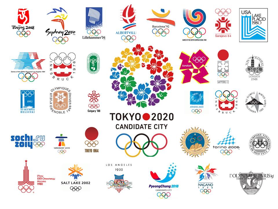 Olimpiadi di Tokyo 2020: Il comitato olimpico riapre le selezioni per decidere il nuovo logo