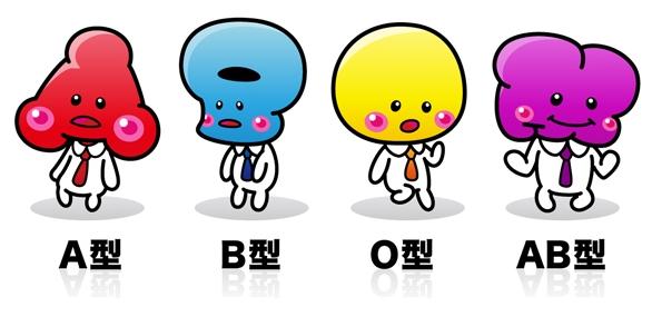 L'importanza di conoscere il proprio gruppo sanguigno in Giappone