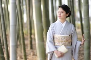 """""""Tomesode"""" - Kimono da donne sposate"""