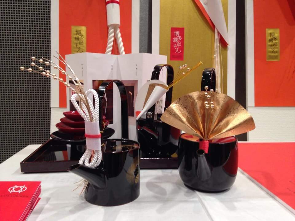 FUKUOKA DESIGN AWARD(4): TAKANO GRAPHIS – reinterpretare la tradizione