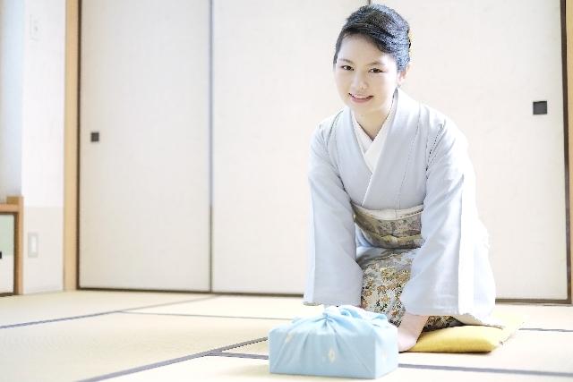 Sumimasen:  la parola più utile in giapponese