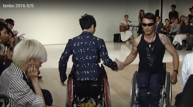 La Tokyo Fashion Week apre la strada alla diversità