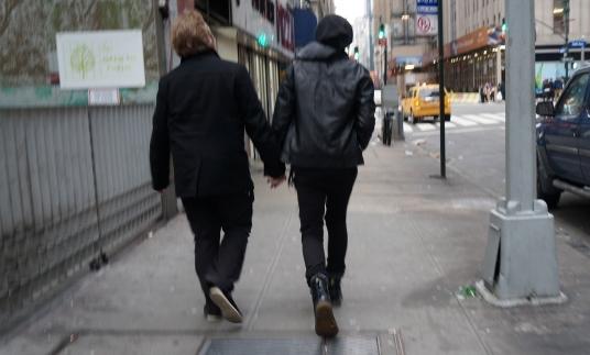 Shibuya: il primo certificato che riconosce le unioni tra persone dello stesso sesso