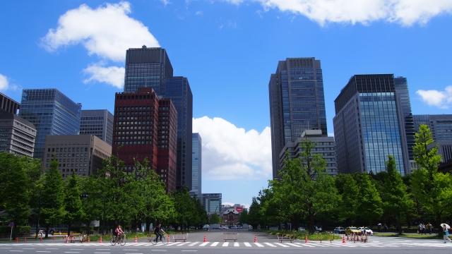 Repentino aumento nell'acquisto macchinari in Giappone