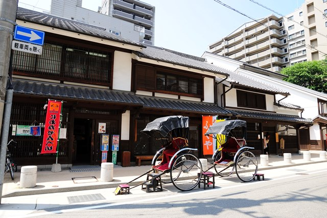 Giappone: turismo in forte crescita