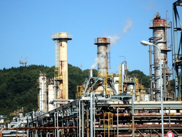 Importante fusione nel settore petrolifero in Giappone