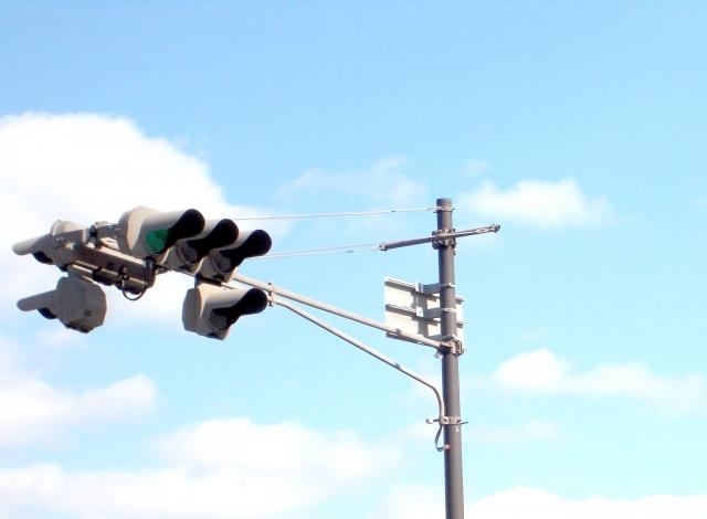 Giappone: i nuovi semafori intelligenti