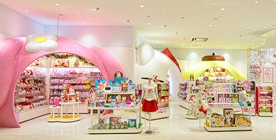 Problemi per i fans di Hello Kitty