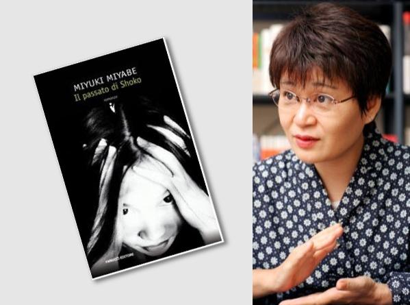 I 10 autori giapponesi contemporanei imperdibili(6) Miyabe Miyuki