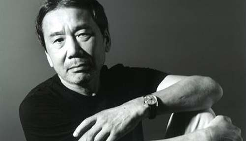 I 10 autori giapponesi contemporanei imperdibili(7) Murakami Haruki