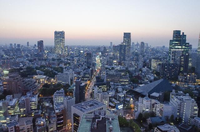 Fare affari in Giappone