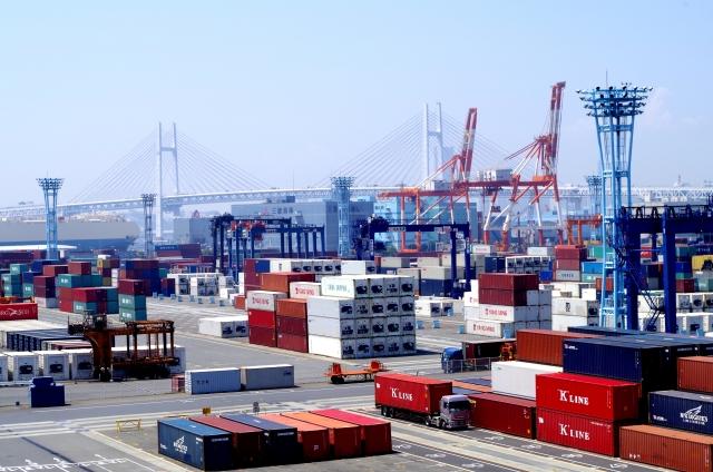 Giappone: esportazioni ed importazioni nell'anno 2015