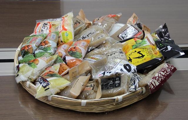 Ishibashiya, l' azienda dalla lunga tradizione che ha creato la pasta superdietetica – Fukuoka PMI