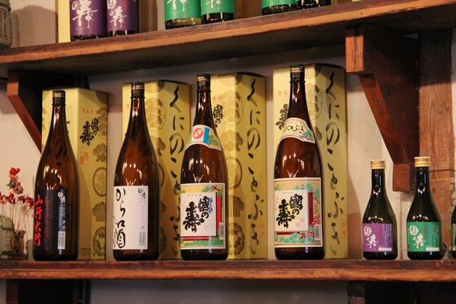 Meno Shuzo: creativita` e curiosita` per realizzare gli alcolici di nuova generazione – Fukuoka PMI