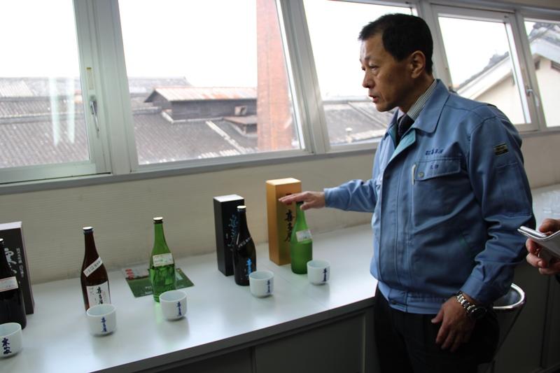 Kitaya, produttore di sake di Yame che mantiene la disciplina tradizionale da 190 anni – Fukuoka PMI