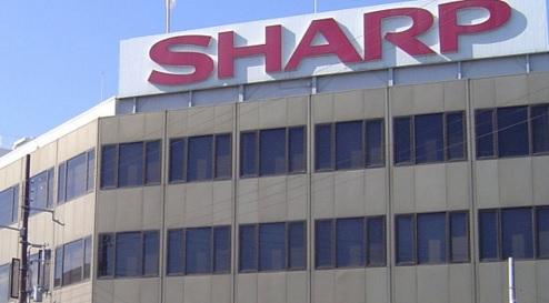 Sharp viene acquisita da Foxconn