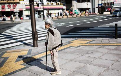 Anziani giapponesi affollano le carceri
