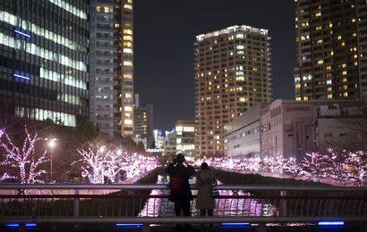Il Giappone aderisce all'Asian Super Grid