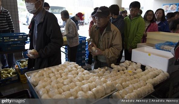 Arriva a 196,000 il bilancio degli sfollati tra Kumamoto e Oita a causa delle ultime forti scosse di assestamento