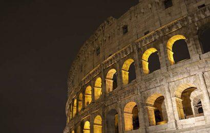 A Roma si festeggiano i 150 anni di relazioni tra Italia e Giappone