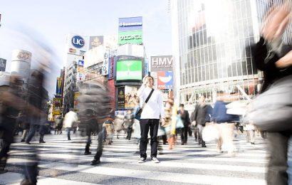 Il Giappone punta sul turismo e modifica le normative sui visti