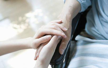 Assistenza carente per i disabili durante il terremoto in Giappone