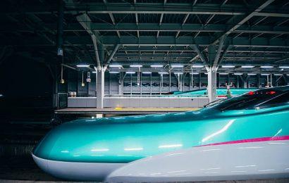 Preoccupazioni sull'andamento della nuova linea Hokkaido dello Shinkansen