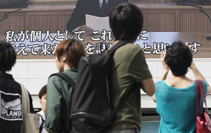 Giappone: i retroscena dello storico messaggio dell'Imperatore Akihito alla nazione.