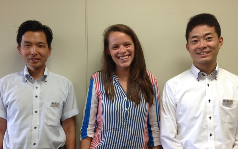 Focus Economia: il territorio economico di Fukuoka e le sue connessioni con l'estero