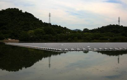 Il Giappone impegnato nella produzione di energia rinnovabile