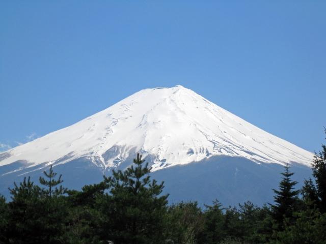 Scalatori del Monte Fuji in aumento nel 2016