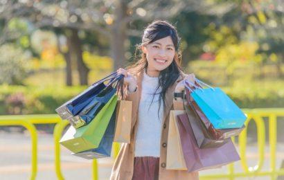 Lusso: alle donne giapponesi over 40 piace spendere ai grandi magazzini