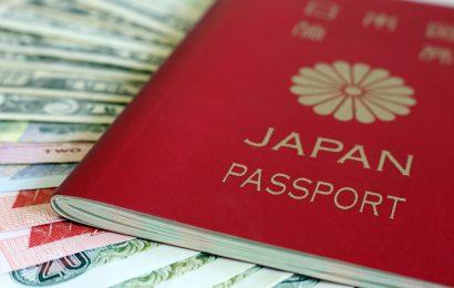 Il Giappone intensifica le misure di sicurezza nei passaporti