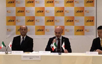 Nishinippon Business Forum, chiusa con successo la quarta edizione