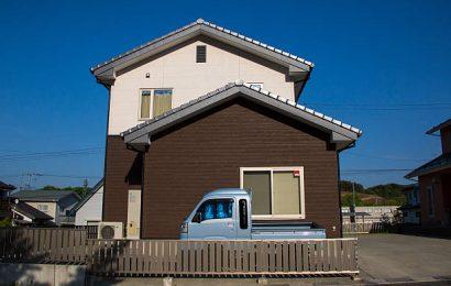 Giappone: una casa a costo della vita? No grazie!